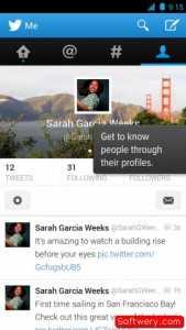 تويتر عربي Apk - softwery.com00004