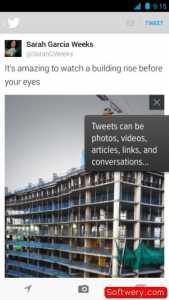 تويتر عربي Apk - softwery.com00005