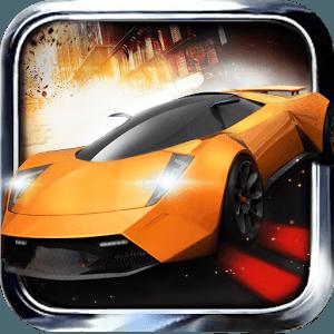 تحميل لعبة السباق السريع Fast Racing 3D للاندرويد