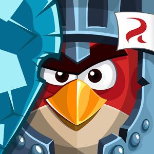 تحميل لعبة الطيور الغاضبة الملحمية Angry Birds Epic APK اندرويد
