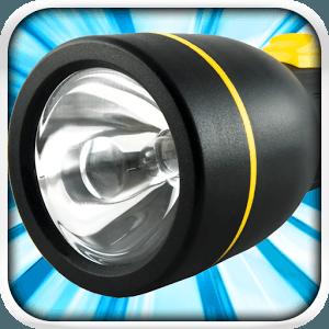 تحميل تطبيق الكشاف Tiny Flashlight + LED APK اندرويد