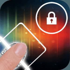 تحميل تطبيق البصمة السرية Fingerprint Lock Screen APK للاندرويد