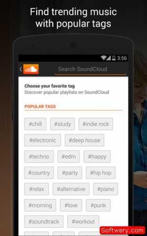 SoundCloud 2015 apk - www.softwery.com Image00010