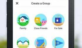 تحميل برنامج Facebook Groups اندرويد