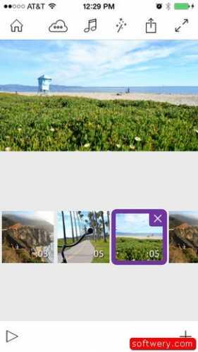 تحميل برنامج Adobe Premiere Clip للايفون