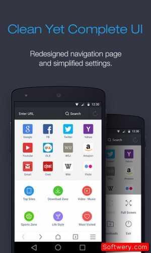 تحميل UC Browser 2015 - www.softwery.com Image00001