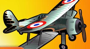 لعبة حرب الطائرات Metal skies APK الجديدة للاندرويد والايفون
