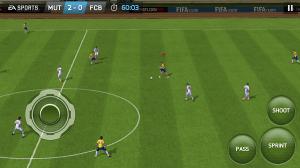 تحميل لعبة فيفا 2015 كاملة اندرويد FIFA 15 APK v1.10