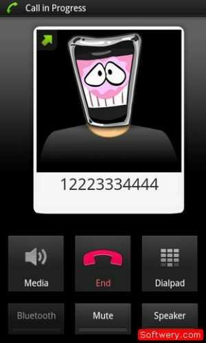 تحميل تطبيق مغير الاصوات Voice changer calling اندرويد