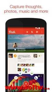 تحميل برنامج Path 4.3 باث للاندرويد رابط مباشر