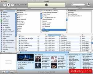 تحميل برنامج ايتونز iTunes اخر اصدار برابط مباشر - www.softwery.com Image00004