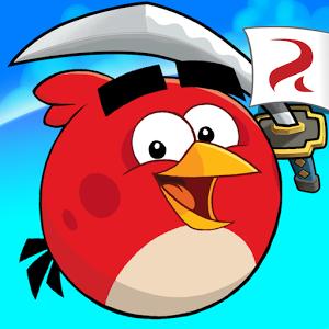 تحميل لعبة قتال الطيور الغاضبة Angry Birds Fight للاندرويد و الأيفون