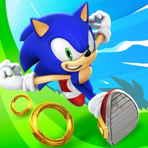 تحميل لعبة سونيك داش Sonic Dash للاندرويد و الايفون و الويندوز10
