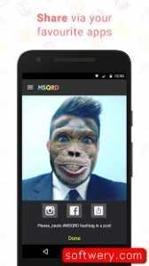 تحميل تطبيق msqrd لتعديل على مقاطع الفيديو والصور السيلفي للاندرويد - www.softwery.com Image00003