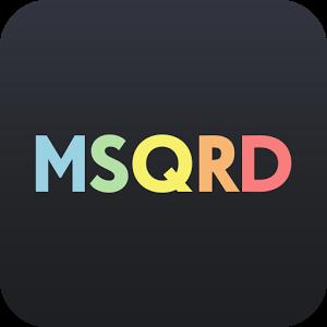 تحميل تطبيق MSQRD لتعديل على مقاطع الفيديو والصور السيلفي للاندرويد