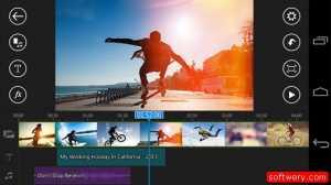 تحميل تطبيق PowerDirector Video الافضل في تحرير وانتاج مقاطع الفيديو  - www.softwery.com Image00001