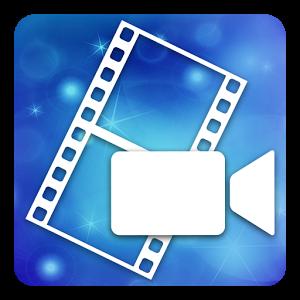 تحميل تطبيق PowerDirector Video الافضل في تحرير وانتاج مقاطع الفيديو