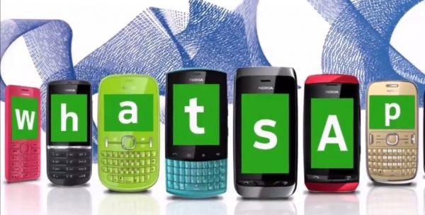 تحميل واتس اب لكل اجهزة نوكيا برابط مباشر WhatsApp for nokia