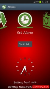 AlarmO - Alarm Clock apk - softwery.com Image00001