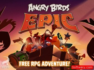 Angry Birds Epic-softwery.com00003