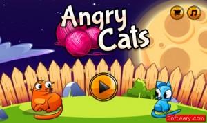 Angry Cats  - softwery.com00006