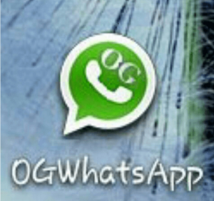 تحميل برنامج 2016 OGWhatsApp لتفعيل رقمين وتساب بدون روت للاندرويد