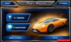 Fast Racing 3D 2014 Apk - softwery.com00003