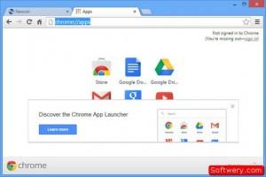 Google Chrome 38 - 32- 64 2015 - softwery -Image00003