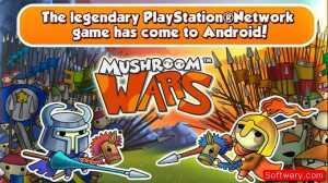 Mushroom Wars APK  - www.softwery.com - Image00001