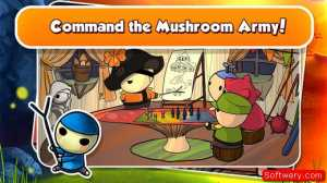 Mushroom Wars APK  - www.softwery.com - Image00003