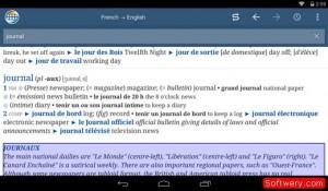 Ultralingua Dictionaries apk - www.softwery.com Image00002