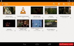 تطبيق VLC اندرويد