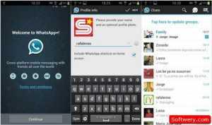 تحميل تطبيق واتساب بلس الاصدار السادس للاندرويد WhatsApp PLUS 6.15