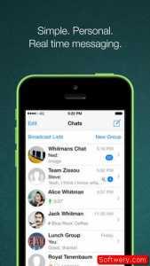 whatsapp iOS 2014  - www.softwery.com Image00001